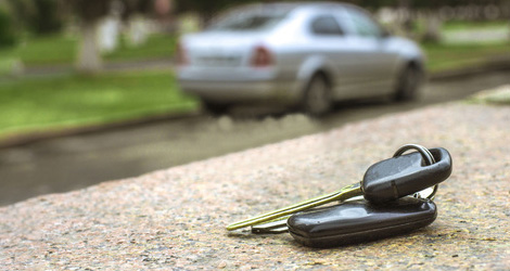 Lost Your Car Key And No Spare? Two Troubleshooting Tips