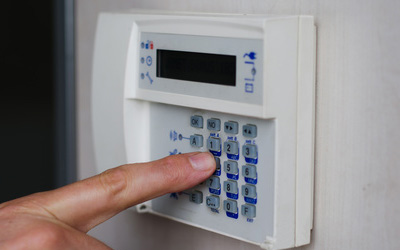 Top 5 Benefits Of Keypad Locks For Your Home Security